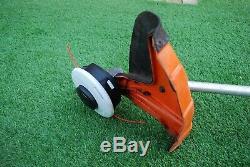 Stihl FS410C Petrol Brushcutter / Clearing Saw / Strimmer