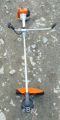 Stihl FS450 Petrol Strimmer Brushcutter. Good Working Order