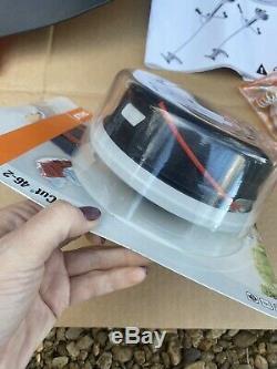 Stihl FS460C-EM Brush cutter & Harness NEW IN BOX L@@K