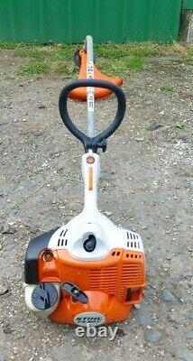 Stihl FS50C Petrol Strimmer Trimmer. Good Working Order. Free Postage