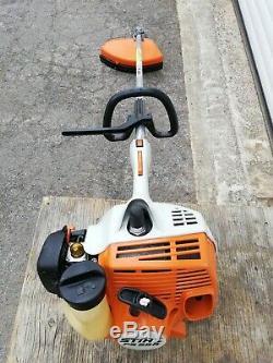 Stihl FS55R Strimmer Brush Cutter, GWO