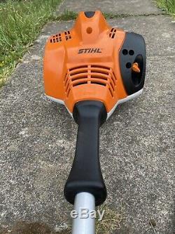 Stihl FS70C Professional Strimmer, Brushcutter 27.2cc 1.2hp petrol 2 stroke
