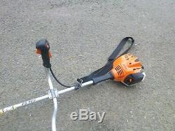 Stihl FS70c Petrol Brushcutter Strimmer