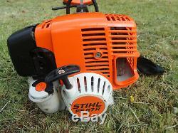 Stihl FS87R Loop Handle Brushcutter Strimmer 4 Mix Engine