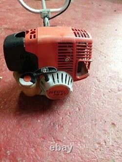 Stihl FS87 Petrol Strimmer Brushcutter. Good Working Order. FS100 FS130