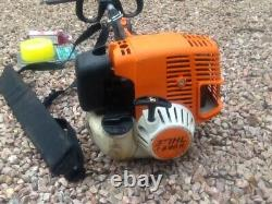 Stihl FS90R Brushcutter Strimmer Just Serviced + spare line and harness Sthil