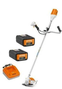 Stihl FSA 90 battery brushcutter/strimmer