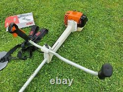 Stihl FS 400 Professional Heavy Duty Strimmer, brushcutter 40.2cc Petrol 2stroke