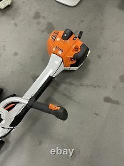 Stihl FS 460 Brush Cutter