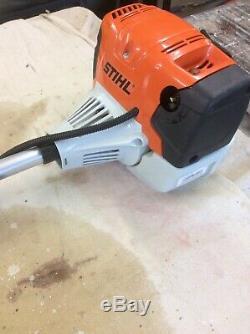 Stihl Fs111 4 MIX Petrol Brush Cutter Very Tough Machine