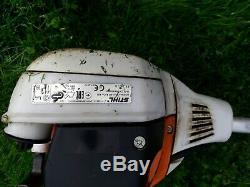 Stihl Fs240 Strimmer Brushcutter