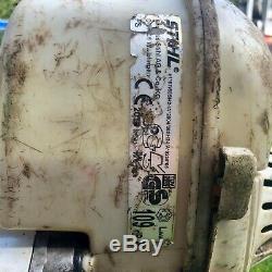 Stihl Fs310 Petrol Strimmer. GWO. FREE P&P'2571