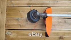 Stihl Fs400 2 Stroke Strimmer/brush Cutter