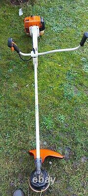 Stihl Fs400 Strimmer Brush Cutter