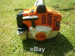 Stihl Fs460c 2 Stroke Petrol Strimmer/ Brush Cutter Nylon Cord Bump Head Sra2