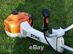 Stihl Fs460c Brush Cutter / Strimmer + Extras
