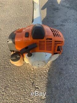 Stihl Fs460c Petrol Strimmer Brushcutter Clearing Saw Professional