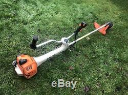 Stihl Fs460c Petrol Strimmer Brushcutter fs410c