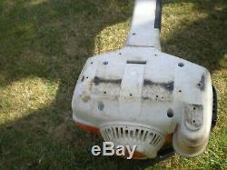 Stihl Fs490c 2 MIX Petrol Strimmer/brush Cutter Fs460 C Cord Bump Head Vat Inc