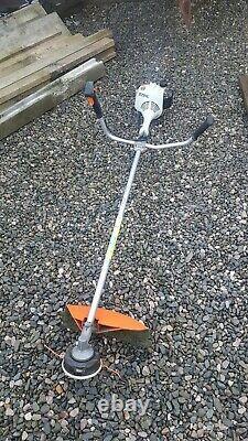 Stihl Fs55 Petrol Strimmer brushcutter