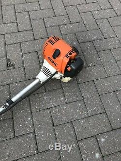 Stihl Fs87 2008 Petrol Strimmer 4 Mix Brushcutter
