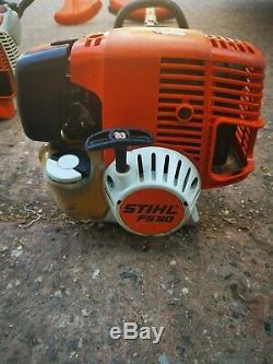 Stihl Fs90 Strimmer Brushcutter