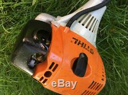 Stihl Fs90r Pro Petrol Strimmer Brush Cutter Like Fs130 Fs94