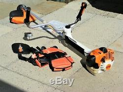 Stihl Fs 460c Brush Cutter / Strimmer (plus Extras)
