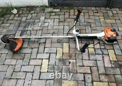 Stihl Fs 460c Strimmer, Stihl Fs460c Strimmer Brush Cutter, Stihl Saw