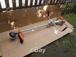 Stihl Fs 550/500 Professional Strimmer Brush Cutter Clearing Saw 56.5cc Petrol