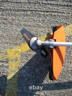 Stihl KM90 R Split Shaft Brushcutter