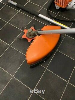Stihl Km130r combi, hedge trimmer, brush cutter, chainsaw, strimmer