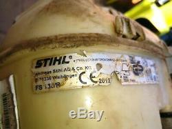 Stihl Strimmer/Brushcutter Cow Horn Handle FS 130 + FS 80 (HYBRID)