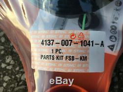 Stihl Strimmer Brushcutter FSB KM Kombi Head Attachment For KM56 KM94 Combi