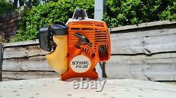 Stihl fs38 pro petrol lightweight brushcutter, strimmer in very nice condition
