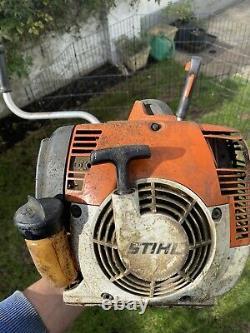 Stihl fs400 strimmer Brushcutter