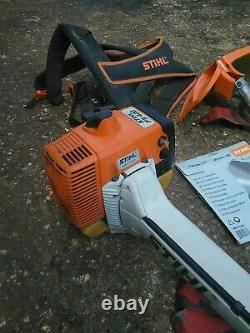 Stihl fs400 strimmer Probably the nicest example available Domesticaly owned