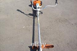 Stihl fs410c strimmer / brushcutter