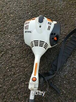 Stihl fs56rc strimmer hardly Used for sale, very Good condition