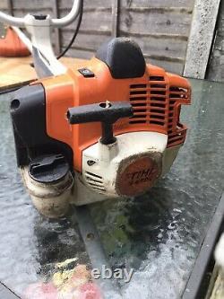 Stihl fs 460c strimmer Brush cutter