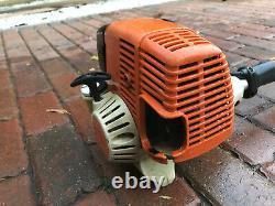 Stihl petrol Brushcutter saw strimmer FS90R