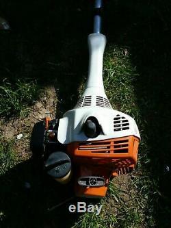 Still Fs55 C Petrol Strimmer. Brushcutter