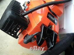 TANAKA strimmer brushcutter TBC4200 DVL 40cc 2 stroke engine wiCowithdouble handle