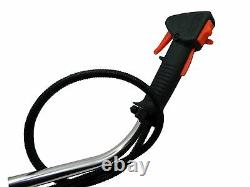 THROTTLE CONTROL FOR LONG REACH, BRUSH CUTTER, STRIMMERS, 2 in1