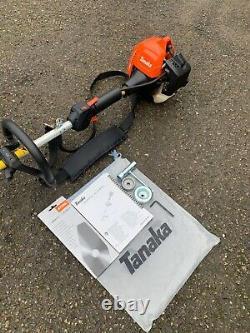Tanaka TBC-2390 Petrol Strimmer / Brushcutter Light Weight