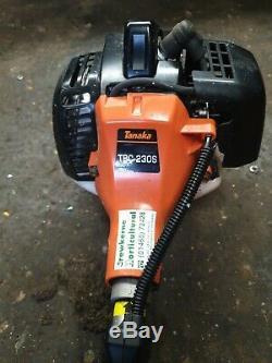 Tanaka Tbc230s Strimmer/ Brushcutter