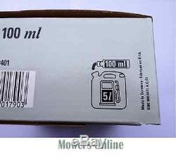 100 X Stihl One Shot HP 2 Deux Huile Stroke 501 Débroussailleuse Tondeuse À Gazon Cutter Disque