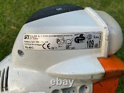 2011 Stihl Fs40 Strimmer Brushcutter Garden Lawn Grass 2 Stroke Essence