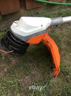 2019 Stihl Fsa 90r 36v Batterie Powered Grass Brush Cutter Strimmer- Bare Unit