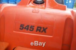 545 Rx Husqvarna Professional Tondeuse À Gazon / Débroussailleuse